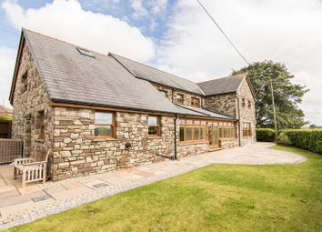 Thumbnail 4 bed detached house for sale in Penygarn, Pontsticill, Merthyr Tydfil