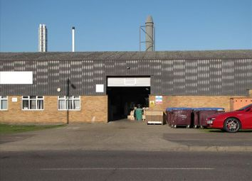Thumbnail Light industrial for sale in Units 3 And 4, Orchard Road, Royston, Herts