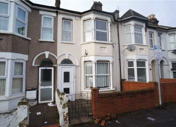 Thumbnail 3 bed terraced house to rent in Beresford Road, Northfleet, Gravesend
