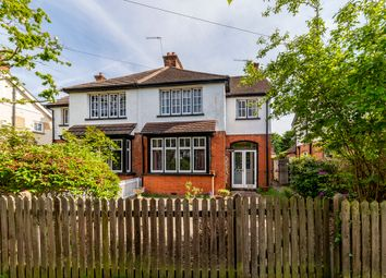 Thumbnail 3 bedroom town house for sale in Church Walk, Thames Ditton