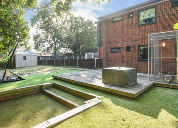 2 bed maisonette for sale in The Retreat, Costead Manor Road, Brentwood CM14