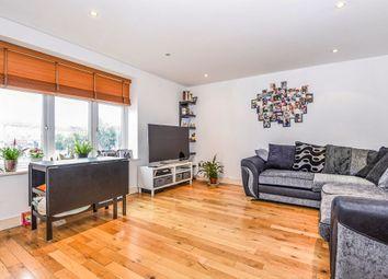 Thumbnail 2 bedroom flat for sale in Kingston Road, Ewell, Epsom