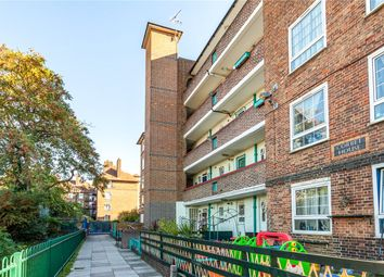 Thumbnail 2 bed flat for sale in Corbet House, Maygood Street, London