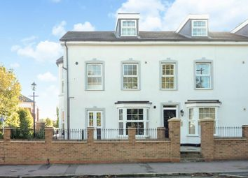 Thumbnail 2 bed flat for sale in The Grange, Great Northern Road, Dunstable