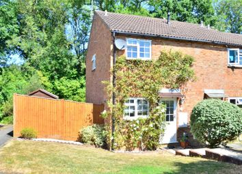 Thumbnail 2 bed end terrace house to rent in East Grinstead, West Sussex