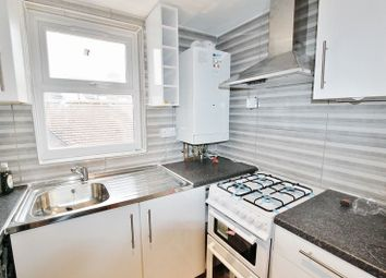 Thumbnail 1 bedroom flat to rent in Broadway Market, Fencepiece Road, Ilford