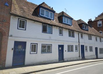 Thumbnail 2 bedroom terraced house to rent in St Thomas Street, Winchester, Hampshire