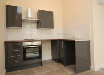 Thumbnail 1 bedroom flat to rent in Kirkby Road, Hemsworth, Pontefract