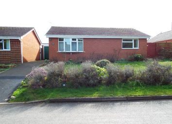 Thumbnail 2 bed bungalow for sale in Peachley Lane, Lower Broadheath, Worcester, Worcestershire
