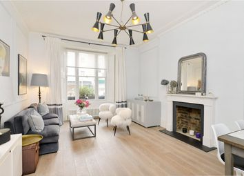 Thumbnail 1 bed flat for sale in Kensington Church Street, Kensington, London