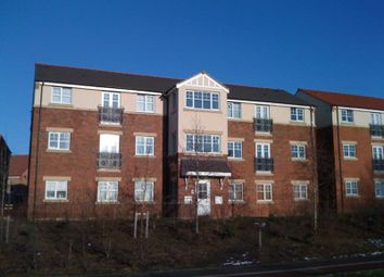 Thumbnail 2 bed flat to rent in Hadleigh Walk, Ingleby Barwick, Stockton-On-Tees