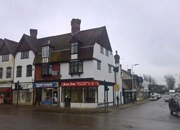 Thumbnail Retail premises to let in 184 Main Road, Romford, Essex