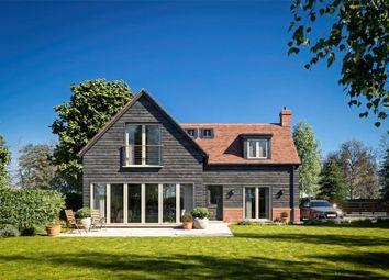 Rose Hill, Burnham, Slough, Buckinghamshire SL1. Land for sale