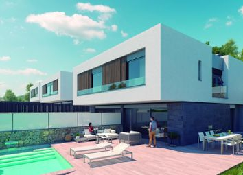 Thumbnail 3 bed semi-detached house for sale in Nuestra Señora De Jesús, Ibiza, Balearic Islands, 07819, Spain