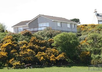 Thumbnail 4 bed bungalow for sale in Gorsebank, Rosie's Brae, Isle Of Whithorn, Newton Stewart