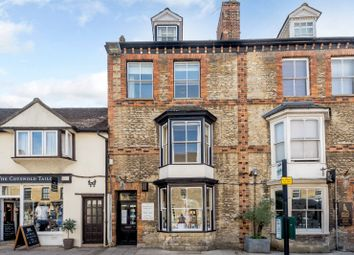 Thumbnail 2 bed flat for sale in Oxford Street, Woodstock, Oxfordshire