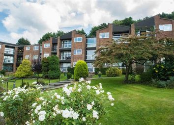Thumbnail 3 bed flat for sale in The Spinney, Hertford, Herts
