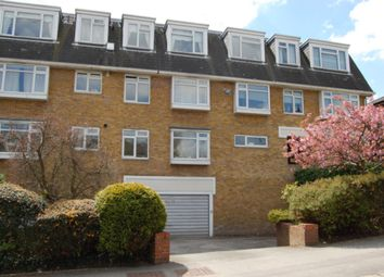 Thumbnail 2 bedroom flat for sale in Queens Road, Buckhurst Hill