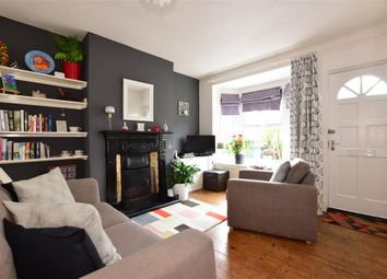 Thumbnail 3 bedroom terraced house for sale in Yarborough Road, East Cowes, Isle Of Wight