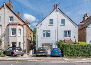 Thumbnail 2 bed flat for sale in Finchley Park, London