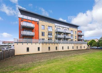Thumbnail 1 bed flat for sale in Rustat Avenue, Cambridge