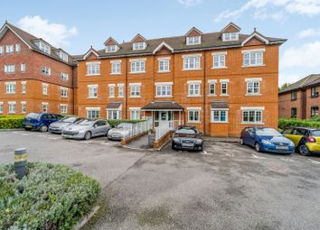 Thumbnail 1 bed flat for sale in Abingdon Court, 9 Heathside Road, Woking