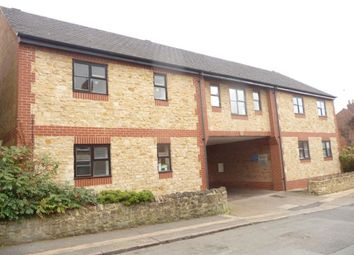 Thumbnail 1 bed flat to rent in High Street, Kingsthorpe, Northampton