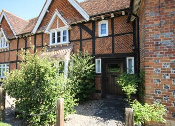 Thumbnail 2 bed flat for sale in Chilton House, Townsend, Chilton