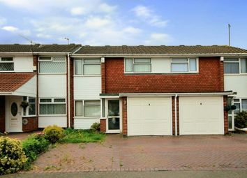 Thumbnail 3 bed property to rent in Chesford Crescent, Coventry