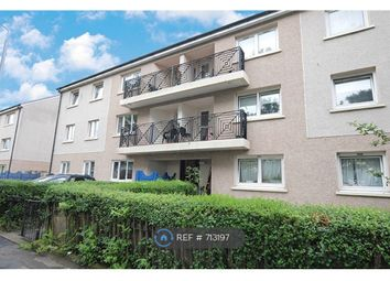 Thumbnail 3 bed flat to rent in Cloan Avenue, Glasgow