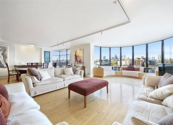 Thumbnail 3 bed flat for sale in Princes Tower, 97 Rotherhithe Street, London
