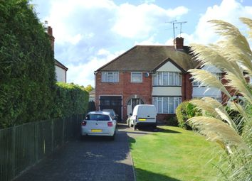 Thumbnail 5 bed semi-detached house to rent in Byron Road, Earley