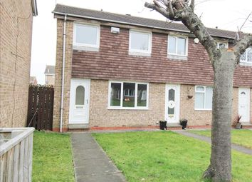 3 bed terraced house to rent in Oswestry Place, Eastfield Green, Cramlington NE23