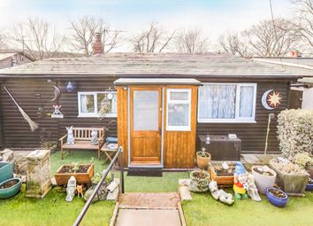 Thumbnail 2 bed mobile/park home for sale in Northwood Lane, Bewdley