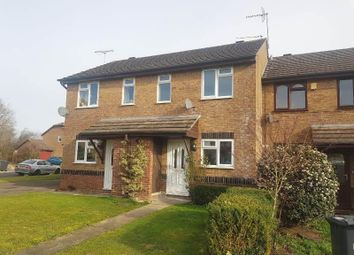 Thumbnail 2 bedroom terraced house to rent in Palmer Avenue, Abbeymead, Gloucester