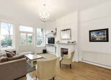 Thumbnail 1 bed flat for sale in Fordwych Road, West Hampstead, London