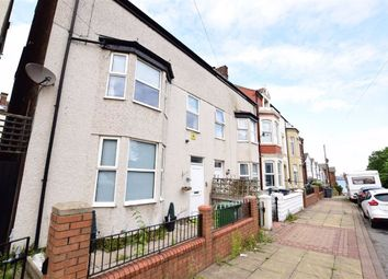 Thumbnail 5 bed end terrace house for sale in Egerton Street, Wallasey, Merseyside