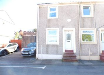 Thumbnail 2 bed end terrace house for sale in Main Street, St. Bees, Cumbria