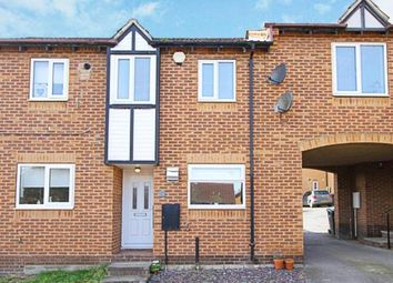 Thumbnail 2 bed terraced house for sale in Lundwood Grove, Owlthorpe, Sheffield, South Yorkshire