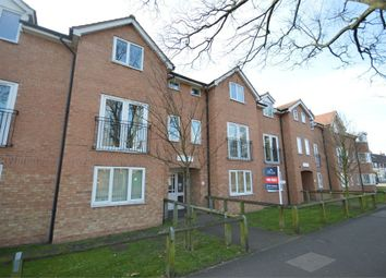 Thumbnail 2 bedroom flat to rent in North Leas Avenue, Scarborough
