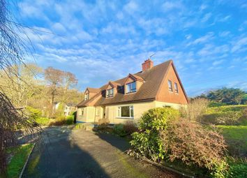 6 bed detached house for sale in Tresaith, Cardigan SA43