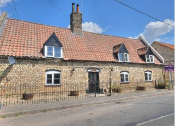 Thumbnail 4 bed property for sale in Hythe Road, Methwold, Thetford