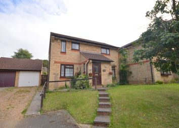 Thumbnail 3 bed detached house to rent in Crestwood Gardens, Northampton