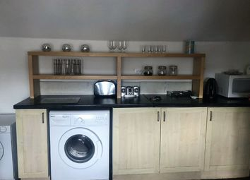 Thumbnail 1 bed flat to rent in Taylor Street, May Bank, Newcastle Under Lyme