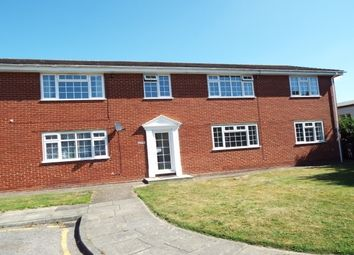 Thumbnail 2 bed flat to rent in Roseacre Close, Canterbury