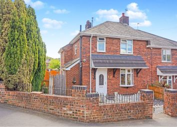 Thumbnail 3 bed semi-detached house for sale in Boundary Hill, Lower Gornal