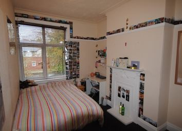Thumbnail 8 bed terraced house to rent in St Michaels Crescent, Headingley