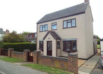 Thumbnail 4 bed detached house for sale in Birchley Heath Lane, Birchley Heath, Nuneaton, Warwickshire