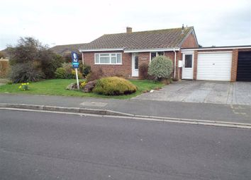 Thumbnail 2 bed detached bungalow for sale in Creswick Way, Burnham On Sea, Somerset
