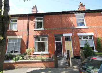 Thumbnail 2 bed terraced house to rent in Britain Street, Bury, Greater Manchester